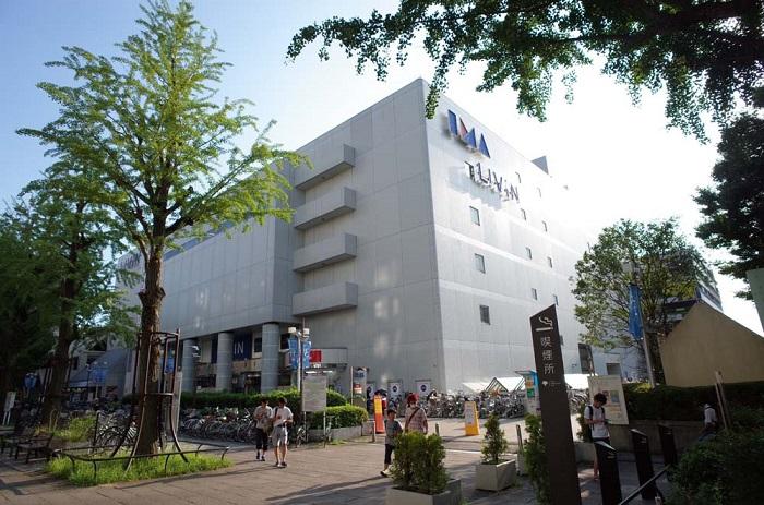 【東京リノ日和7】<まちとマンション探訪~光が丘パークタウン>