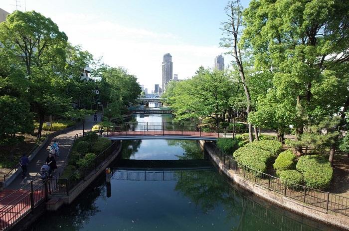 【東京リノ日和5】<まちとマンション探訪~東陽町・南砂>