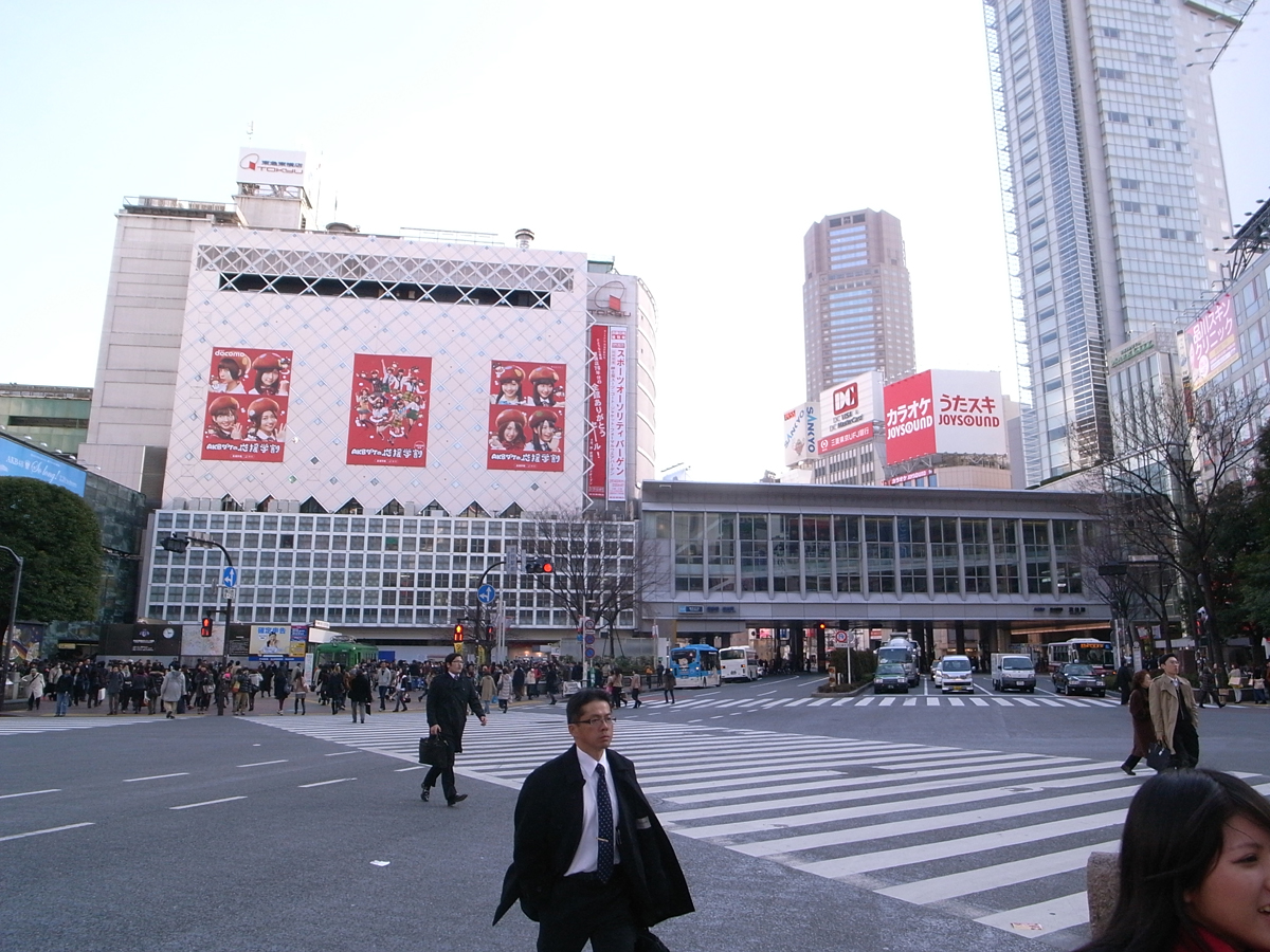 【東京リノ日和8】<まちとマンション探訪~1964東京オリンピックの時代(上)代々木・渋谷編>
